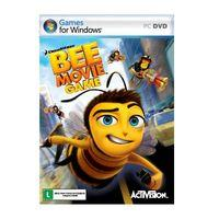 Jogo p/ PC Bee Movie Activision (DVD-Rom)