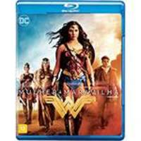 Blu-Ray Mulher Maravilha