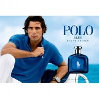 Polo Blue de Ralph Lauren Eau de Toilette 40ml Masc