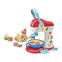 Massinha Play-Doh Hasbro Kitchen Creation Com Acessórios