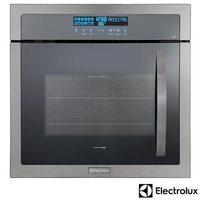 Forno Elétrico de Embutir Electrolux Home Pro com 80 Litros