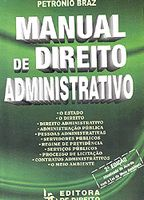 Manual de Direito Administrativo