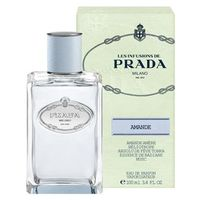Les Infusions Amande Prada Perfume Feminino Eau De Parfum 100