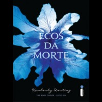 Ebook - Ecos da morte