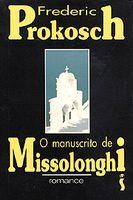 Manuscrito de Missolonghi, O