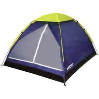Barraca Mor de Camping Iglu 4 Pessoas