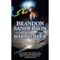 Warbreaker, 2010