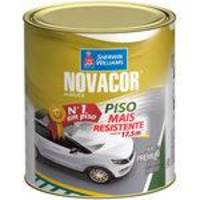 Tinta Novacor Piso 900ml Verde