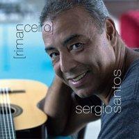 Sergio Santos - Rimanceiro - Digipack
