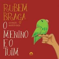 O Menino e o Tuim - Rubem Braga