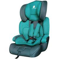 Cadeira de Carro Mastela Verde e Cinza