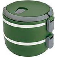 Marmita Lunch Box Verde - Euro Home