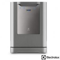 Lava Louça Electrolux LV14X 14 Serviços Inox 110V