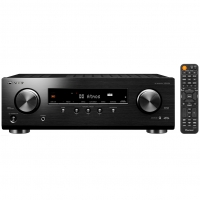 Receiver Pioneer VSX-534 5.2 150W 4K USB HDMI