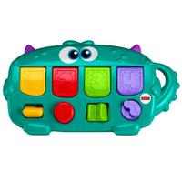 Monstro Surpresa Fisher-Price Dym89