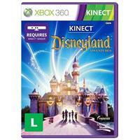 Disneyland Adventures Xbox 360 Microsoft