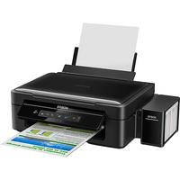 Impressora Multifuncional Epson EcoTank L365
