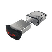 Pen Drive SanDisk Ultra Fit Flash Drive SDCZ43-032G-G46 32GB