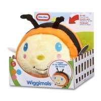 Wiggimals Abelha Lt 06 Little Tikes