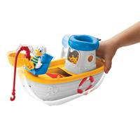 Barco do Pato Donald CJD97 Fisher Price Mickey Mouse ClubHouse