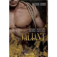 Valiant: Novas Espécies - Volume 3