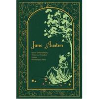 Jane Austen - Jane Austen, Andrew Taggart
