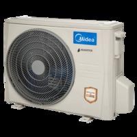 Ar Condicionado Split Hi Wall Inverter Springer Midea 42MBQA09M5/38MBQA09M5 9.000 Btus Quente e Frio Branco 220V