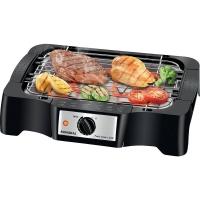 Churrasqueira Elétrica Mondial Pratc Steak & Grill 1200W Preta