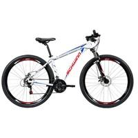 Bicicleta Caloi Schwinn Eagle Aro 29 21 Marchas Branca