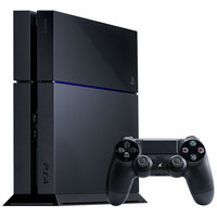 PlayStation 4 500GB Sony + 1 Controle Sem Fio DualShock 4 + Fone de Ouvido