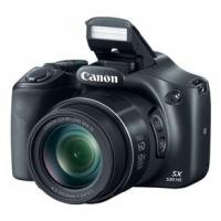 Câmera Digital Canon Powershot SX530HS 16MP Preta