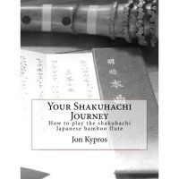 Your Shakuhachi Journey: How to Play the Shakuhachi Japanese Bamboo Flute