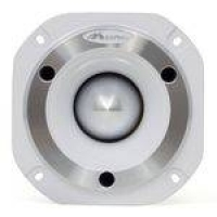 Super Tweeter Hinor Hst600 Trinyum Branco - 300 Watts Rms