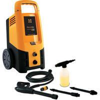 Lavadora de Alta Pressão Electrolux Ultra Pro UPR11 Laranja 220V