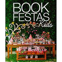 Book Festas Kids 1ª edição