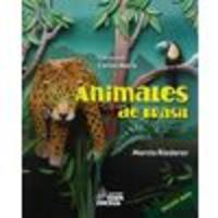 ANIMALES DE BRASIL
