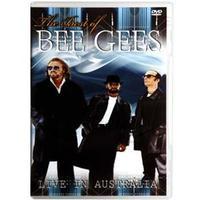 The Best Of: Bee Gees Live In Australia - Multi-Região / Reg. 4