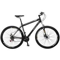 Bicicleta Colli Bike Ultimate Aro 29 21 Marchas Preta