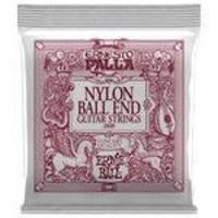 Encordoamento Violão Nylon Ernie Ball Ernesto Palla Black & Gold 2409