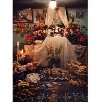 Death on The Altar 1º edição
