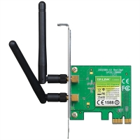 Adaptador TP-LINK TL-WN881ND Wireless 300MBPS