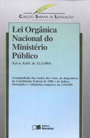 Lei Organica Nacional do Ministerio Publico