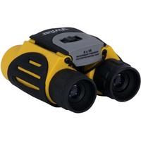 Binóculo Vivitar Aquaseries VIV-AV825 Amarelo e Preto 8x25cm