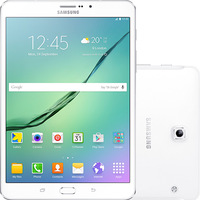 Tablet Samsung Galaxy Tab S2 4G SM-T715Y 32GB Android 5.0 Branco