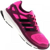 8efcecad1d Tênis Adidas Energy Boost Feminino Rosa e Preto