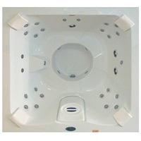 SPA J185 VIP 60HZ 32 JATOS 706655 Jacuzzi