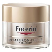 Creme Anti-Rugas Eucerin - Hyaluron-Filler Elasticity Noite 50g