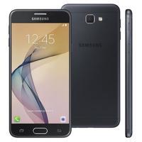 Smartphone Samsung Galaxy J5 Prime Desbloqueado GSM 32GB Dual Chip Preto