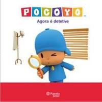 Pocoyo:Agora é Detetive (2011 - Edição 1)