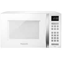Forno de Microondas Panasonic Style NN-ST654WRU 32 Litros Branco 110V